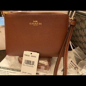 Coach small purse mini purse